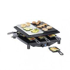 Alumíniumöntvény grill lap Tapadásmentes sütőlap + Delux öntöttvas serpenyő ILAG bevonat Természetes kő grill lap Zománcozott serpenyők, 8db Fokozatmentes szabályozás