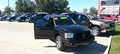 Come on down and see all the great new inventory, new cars, trucks and SUV's just in, right here in Saint Marys KS! Also new is available financing. Get as low as 2.9% if you qualify! Come on in and say hi and see some of the vehicles, I'd love to meet you! Blaze Auto, Saint Marys KS, 66536. Call us for you appointment today! 785-437-2800