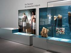 Museum Badekultur Museum Ausstellungsgrafik Exponate