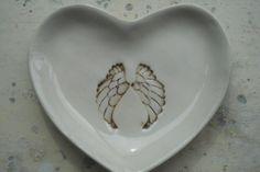 Heart Platters by NinkyNoo