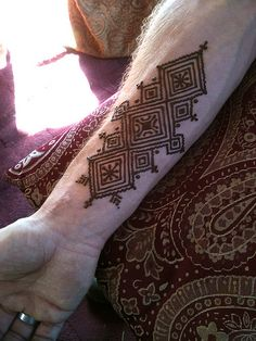 ✧✧ #HennaInspiration ✧✧ TF1 | by Nic Tharpa Cartier | Flickr