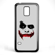 Joker TATUM-5913 Samsung Phonecase Cover Samsung Galaxy S3 Mini Galaxy S4 Mini Galaxy S5 Mini