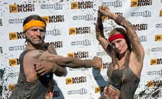 Register for the 2013 JCB Mudrun in Savannah, Georgia by June 9th!