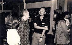 Suhu Subur Rahardja (founder of Bangau PutihSilat) Couple Photos, Couples, Couple Shots, Couple Photography, Couple, Couple Pictures