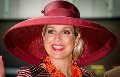 Queen Maxima opens design derby Netherlands - Belgium b56ee2cfdf3b