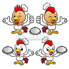 #Boians #Boians_com #VectorIllustration #pot #utensils #cook #plate #dish #chef #job #work #occupation #career #ChickenCharacter #ChickenMascot #ChickenIllustration #Chicken #Hen #Rooster #Cock #ChickenMeat #animal #Zodiac #AsiaZodiac #Animalia #Gallus #Phasianidae #Galliformes #Aves #Wing #Breast #Whole #Oven #Leg #2017 #2017Year #Illustration #Character #Design #Mascot #Cartoon #Design #ClipArt #NewYear #download #humor #stockimages #vector #vectorart #holiday #Image #Picture #Fried #Roast…