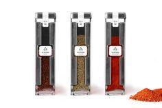 Sciendo Spices