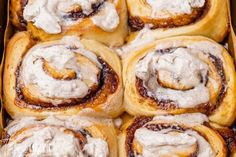 Apple Cinnamon Rolls, Cinnamon Spice, Homemade Apple Butter, Biscuit Bread, Rolls Recipe, Doughnut, Breads, Biscuits, Spices