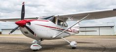 2001 Cessna 182T Turbo Skylane for sale in (KBAZ) New Braunfels, TX USA => www.AirplaneMart.com/aircraft-for-sale/Single-Engine-Piston/2001-Cessna-182T-Turbo-Skylane/14138/