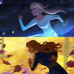 Disney Cartoons, Disney Movies, Disney Characters, Frozen Art, Disney Frozen, Disney Dream, Disney Magic, Disney And Dreamworks, Disney Pixar