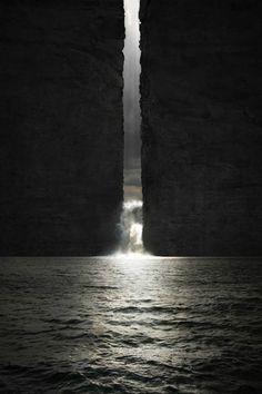Lamentation by Karezoid Michal