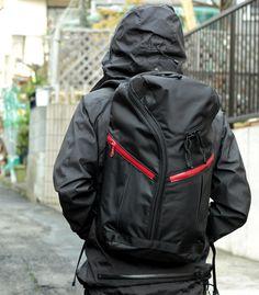 Narifuri Hatena Backpack