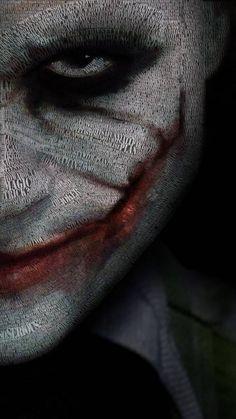 Der Joker, Joker Heath, Joker Batman, Joker Art, 1440x2560 Wallpaper, Joker Iphone Wallpaper, Joker Wallpapers, Joker Images, Joker Pics