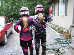 sistersride