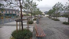 Greystones Marina Landscape Architects
