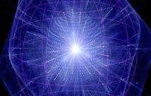 Una segunda inflación pudo provocar reajustes en la cantidad de materia oscura. Fuente: Laboratorio Nacional Brookhaven. 106/01/16
