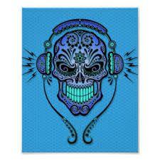 DJ skull master lol