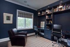 2 desk home office ideas