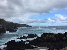 Tenerife noordkust