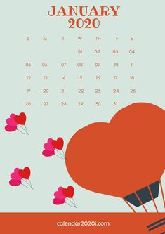 Here you will get Monthly 2020 Wall Calendar Printable, Blank Calendar for your personal & office use at free of cost from our website. Monthly Calendar Template, Printable Calendar Template, June Zodiac Sign, December Calendar, January, Inspirational Lines, Schedule Design, Calendar Wallpaper, Photo Calendar
