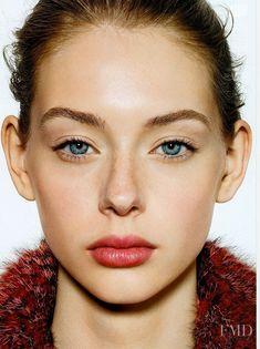 Photo of fashion model Lauren de Graaf - ID 557048 | Models | The FMD #lovefmd