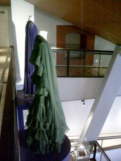 Dresses of Amália Rodrigues