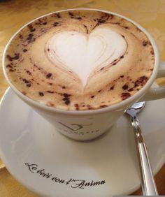 Dossobuono, Italy ~ Cafe