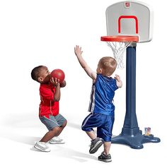 Hoops Junior Basketball Set for just $20! $19.98 (toysrus.com)