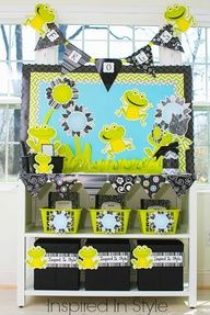 This site is full of awesome classroom layouts and ideas