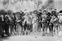 Resultado de imagen para historia de mexico revolucion mexicana