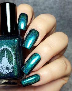 Enchanted Polish Pshiiit Boutique Exclusive Scintealliant!