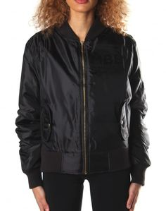 Bomber Jacket discount using promo code: Minyas Athleisure Trend, Zip Hoodie, Matte Black, Bomber Jacket, Hoodies, Clothes For Women, Stylish, Sleeves, Jackets