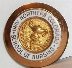 University of Northern CO SON pin If you Of A hadn't accepted me, would have gone there to school.
