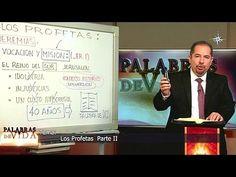 Historia de Nuestra Salvación Parte 13 (Los Profetas 2) - Palabras de vida