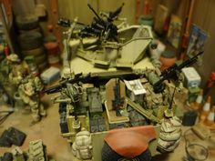 Dioramas and Vignettes: Enforcement to democracy, photo #30