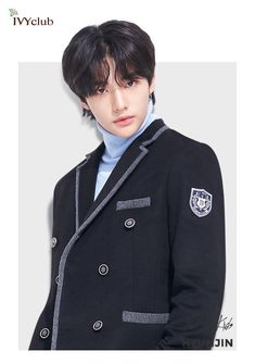 Stray kids Hyunjin x ivyclub Handsome Anime Guys, Handsome Boys, Ivy Club, Felix Stray Kids, Fandom, Kid Memes, Wattpad, Lee Know, Lee Min Ho