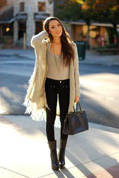 street chic fashion - Google Search