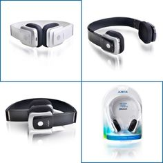 Azeca Electronics new product Coupon and Gift. Offer expires August 26th, 2014. http://www.azecastore.com/Headphones_c_7.html #bluetooth #nfc #nfcbluetooth