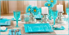 Find premium tableware for your formal dinner or holiday celebration. Find affordably priced tableware with the look of more costly tableware themes. Happy 13th Birthday, 13th Birthday Parties, Baby Shower Winter, Baby Boy Shower, Fancy Plastic Plates, Caribbean Party, Island Theme, Baby Shower Themes, Shower Ideas