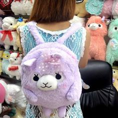 Buy this Kawaii Alpaca Bag from Top rated seller with many positive reviews. You will have Free worldwide shipping on this item. Go to shop and check it out ! #Cute #beautiful #funny #girly