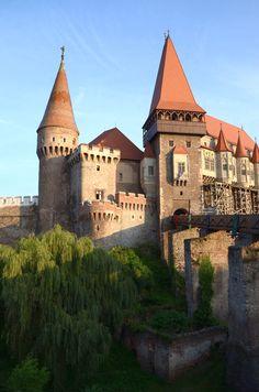 Castelul Corvinilor/Huniazilor - Hunedoara - Romania
