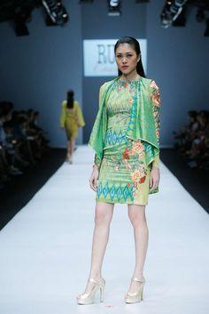 Rudy Chandra, Primavera/ Verão 2017, Jacarta, Womenswear