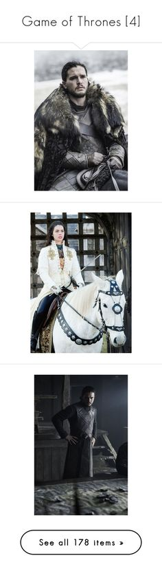 """Game of Thrones [4]"" by demiwitch-of-mischief ❤ liked on Polyvore featuring adelaide kane, photos, reign, people, women, game of thrones, backgrounds, pictures, thrones and home"
