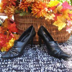Halloween shoes!