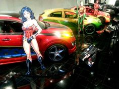Kia Celebrates Real Heroes With Justice League Kia Cars In Deep H2O