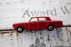 I took a walk Rolls Royce Silver Shadow 1960 Matchbox 24 by 2Hand