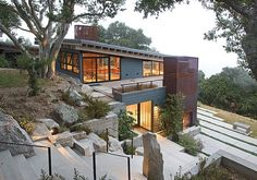 Ocho Residence by Feldman Architecture More About Us: http://krigarealestate.com