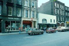 1976 - London - Kings Road Tiger Tiger