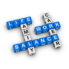 Star's Corner: Working to Live or Living to Work—You Decide!