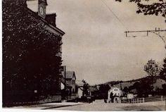 Stará škola ve Mšeně